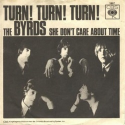 The Byrds - Turn, Turn, Turn